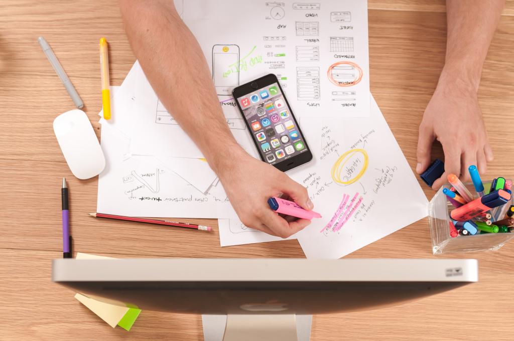 Analyse des Geschäftsprozesses und anschließender Entwurf